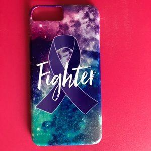 Accessories - NWOT Lupus Warrior IPhone 7/8 Plus